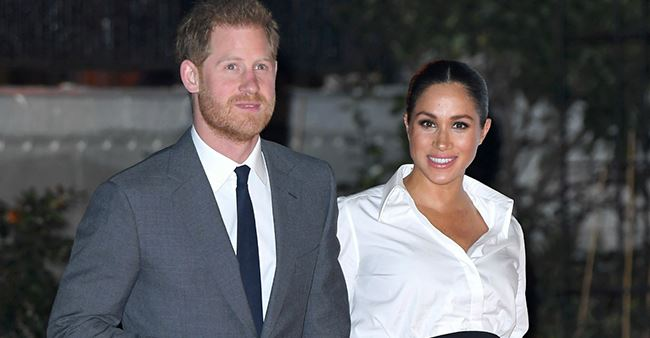 Meghan Markle and Prince Harry has a lot of names in the list for the yet-to-be born Child
