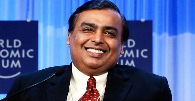 Happy Birthday Mukesh Ambani. Here are the 8 facts you probably didn't know about him