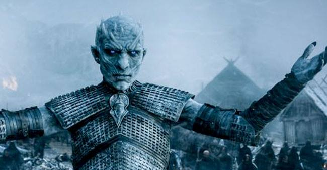 Here are the 5 theories about the Night King from the Game of Thrones