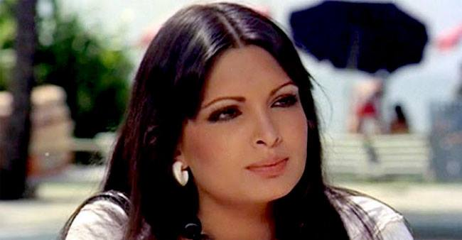 5 facts you didn't know about the Birthday Girl Parveen Babi