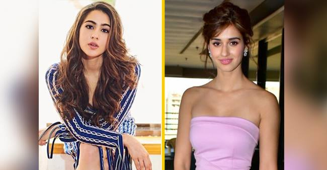 Sara Ali Khan to shoot an ad for Puma, replaces Disha Patani for the new project.