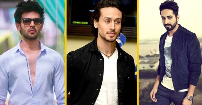 4 Actors that are considered to be the future of Bollywood Industry