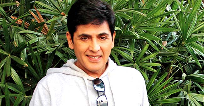 Aasif Sheikh aka Vibhuti talks about how important 'Bhabhi Ji Ghar Par Hai' is to him