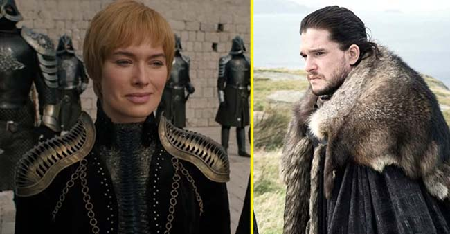 GOT Season 8: Two New Teasers Released Named 'Survival' and 'Together'