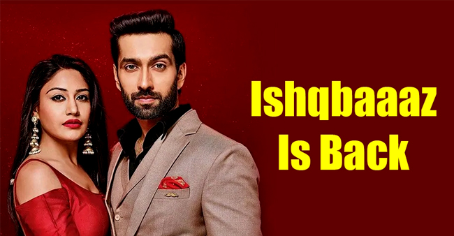 Ishqbaaz Season 2: Fans Rejoice as Season 2 all but Confirmed; Shivaay and Anika to Continue in Lead Roles