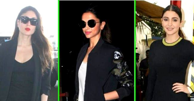 Office is more fun with these Summer Fashion Styles from Bollywood celebrities