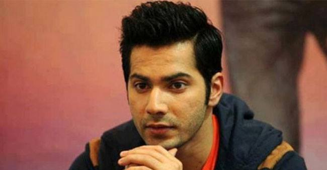 Varun Dhawan Shares a video in which he reveals his feelings about Kalank failure