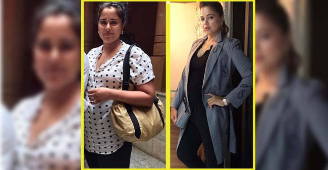 Actress Sameera Reddy Shares Miraculous Body Transformation Pictures Post Pregnancy