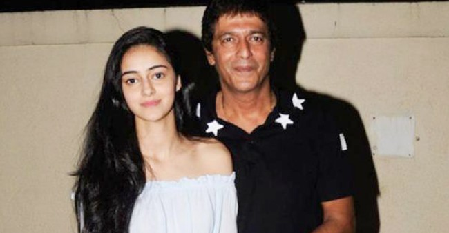 Learnt How To Laugh At Myself From My Father: Ananya Panday on trolls