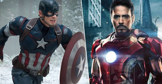 Shocking: Robert Downey Jr Earns Double the Salary of Highest Paid Bollywood Star Akshay Kumar; Salaries of Rest of the Avengers Crew Revealed