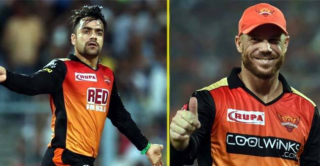 IPL 2019: Rashid Khan Tweets Why He Will Miss David Warner in IPL, Fans Can't Stop Gushing After it