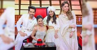 From A to Z, Everything About Grand Finale of The Voice