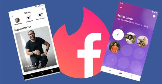 Facebook Set to Introduce all New 'Secret Crush' Feature For its Users in 19 Countries
