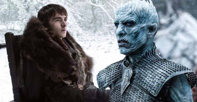 GOT Season 8: Here's Everything You Might Have Missed From the Episode 3 'The Long Night'