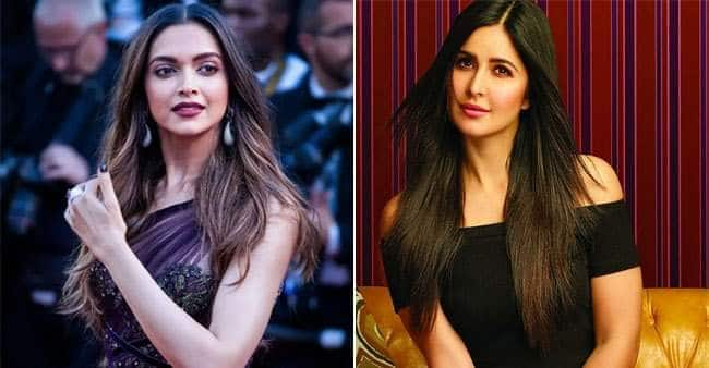 Bollywood Actresses Katrina Kaif and Deepika Padukone Cannot Get Over This One Thing They Are Obsessed With