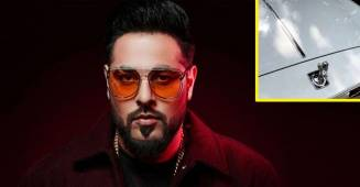 Watch: Badshah's Father mispronounces Rolls Royce as 'Roz Royce' rapper shares the adorable video on Instagram