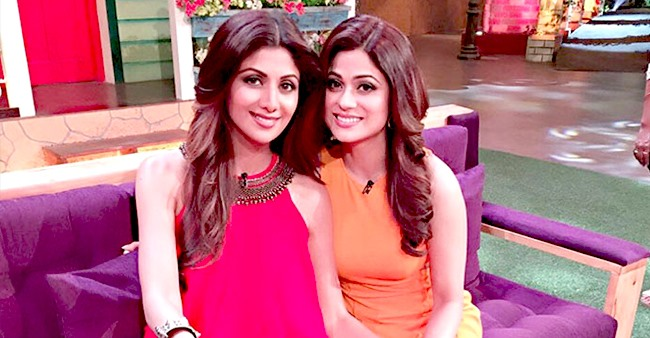 Shamita Shetty opens up on being compared to sister Shilpa all the time and much more, details inside