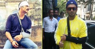 5 Bollywood celebs known to hurt themselves while filming but continued preparations nonetheless