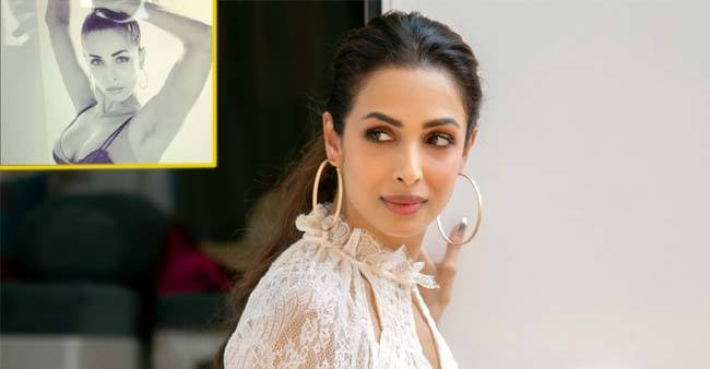 Netizens Taunt Malaika Arora for Flaunting Her Bold Picture on Instagram