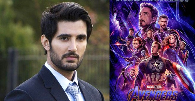 After his comparison of Soty2 with Avengers: Endgame, Aditya Seal becomes an internet joke
