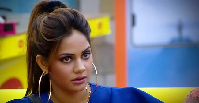 Aishwarya Dutta announces on Twitter that she is in love with her latest tweet