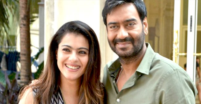According to Ajay Devgn it is totally normal to be attracted to 'Other' women