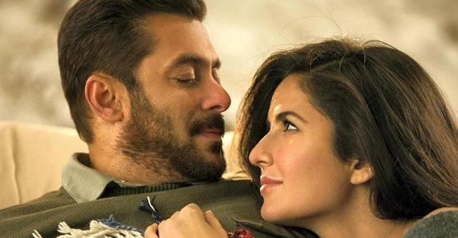 Katrina Kaif asking Salman Khan to marry her in the new promotional video is too adorable to miss