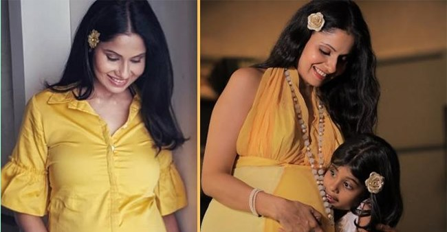 Chhavi Mittal welcomes a baby boy after 10 months in pregnancy