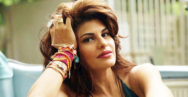 Jacqueline Fernandez had a gala time on the sets of her photoshoot with Cosmopolitan