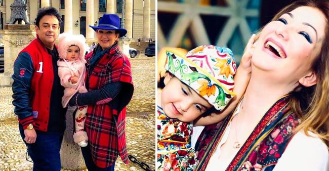 Adnan Sami post for daughter Madina on her birthday will bring tears in your eyes