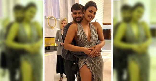 Priyanka Chopra stole the limelight with her amazing Cannes 2019 Debut