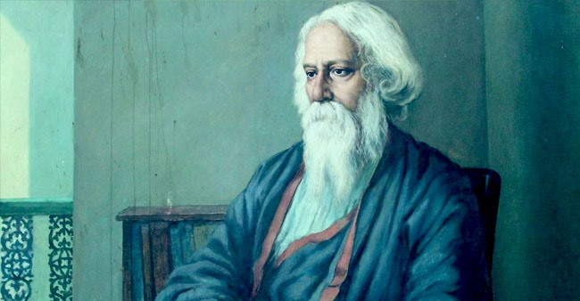 Rabindranath Tagore was only 8 when started writing poetry. Here are more facts you should know about him
