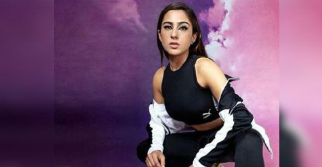 Sara Ali Khan is the new fashion icon out there and her instagram feed proves it