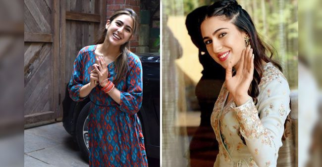 Sara Ali Khan's style is really affordable, which is a great news for the fans out there