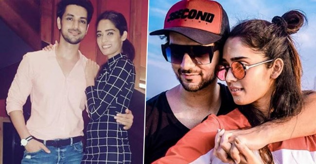Neha Saxena posts the most adorable picture on husband Shakti Arora's birthday