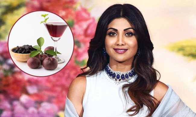 Shilpa Shetty shares her secret drink to survive the summer heat and to lose weight