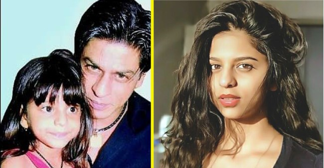 Happy Birthday to Bollywood's beloved and favorite celebrity kid, Suhana Khan.