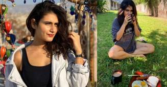 Fatima Sana Shaikh triggered fans by her recent Instagram update