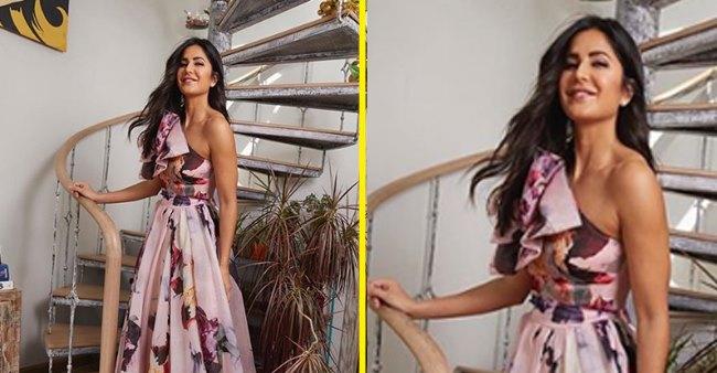 Katrina Kaif's Reaction on Priyanka Chopra's Exit in the Upcoming Film 'Bharat'