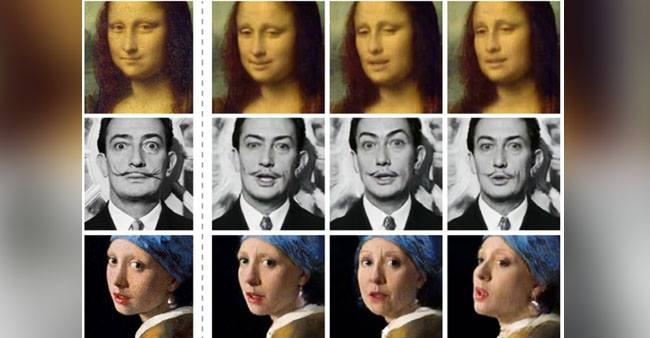 Mona Lisa Talking Video: Some calls it 'creepy', others found it interesting