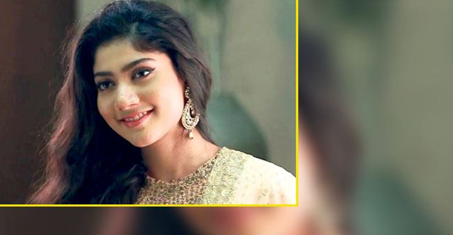 Premam Fame Sai Pallavi Says 'I learnt that confidence was the real beauty', Opens up about her Acne