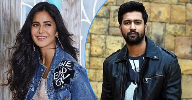 Katrina Kaif's Latest Statement about her 'Single Status' Annuls Link-up Rumors with Vicky Kaushal