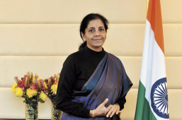 Mighty Economic Challenges for Nirmala Sitharaman, the First Female Finance Minister of India