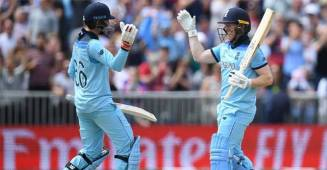 CWC 2019: List of Records That Eoin Morgan and England Shattered in Their Emphatic Win Against Afghanistan