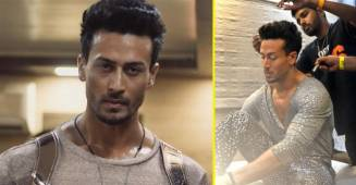 Meet Amit Yashwant, a local barber from Ratnagiri and know his journey to being Tiger Shroff and Disha Patani's hairstylist
