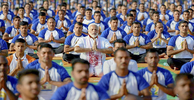 Revealed: THIS is the reason how 21st June came to be celebrated as International Yoga Day
