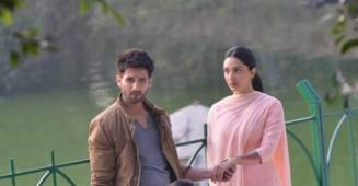 Kabir Singh Box Office Collection Day 3: Shahid and Kiara's Film Smashes Through 50 crore Milestone