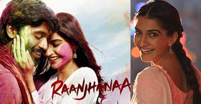 6 Years of Raanjhanaa: Sonam Kapoor Shared Various Behind the Scene Pictures from the sets of the film