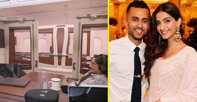 Watch: Sonam Kapoor Shares Lovely Throwback Video With Husband Anand Ahuja From Their Tokyo Getaway