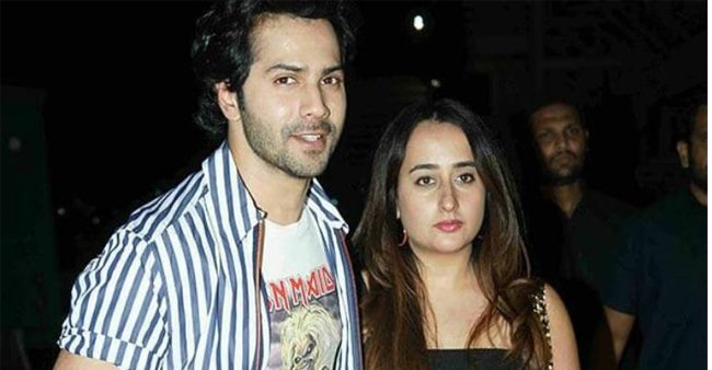 Varun Dhawan Denies Marriage Rumors With Natasha Dalal Later This Year; Says I am tired of denying rumors